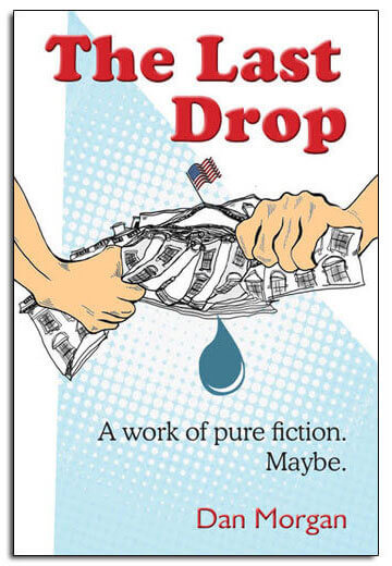 The Last Drop book cover
